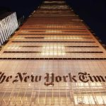 New York Times shares fall the most in 39 months on Wednesday despite earnings beat, digital subscriber growth