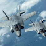 Lockheed Martin shares reach a fresh all-time high on Tuesday, quarterly earnings exceed expectations on strong F-35 sales