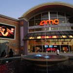 AMC shares touch an all-time low on Wednesday, as the company warns on second-quarter earnings