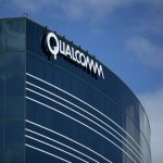 Qualcomm shares close higher on Wednesday, company reveals 3D sensor development collaboration with Himax