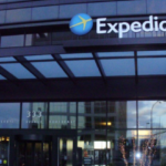 Expedia stock drops after its biggest single-day percentage gain since 2012
