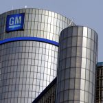 General Motors shares fall for a second straight session on Tuesday, 15 new and redesigned vehicles to be launched in China