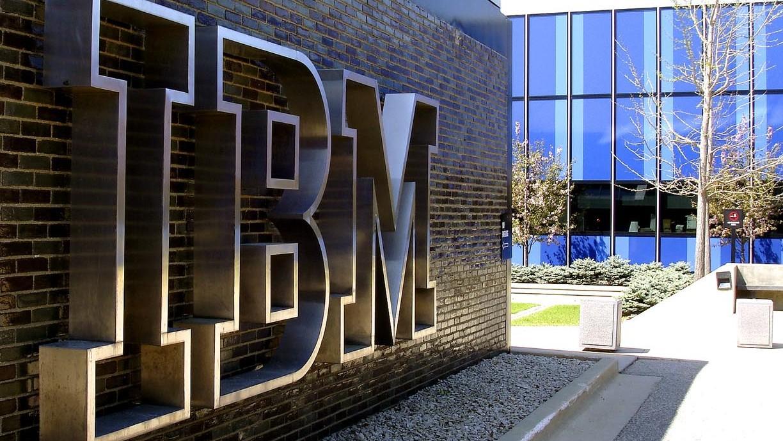 IBM Mega Hiring