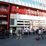 Foot Locker shares touch highs unseen in 7 months on Thursday, Pivotal Research expects more upside for the stock