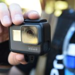 """GoPro shares fall the most in two weeks on Tuesday, Morgan Stanley downgrades the stock to """"Underweight"""""""