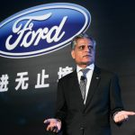 Ford shares rebound on Thursday, auto maker appoints Kumar Galhotra as President of its North America business