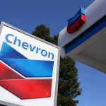 Chevron shares close higher on Tuesday, company reduces 2020 capital and exploratory spending guidance by 20%