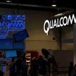 Qualcomm shares fall the most in five weeks on Thursday, company initiates layoffs in cost-cutting attempt