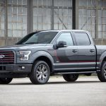 Ford shares close lower on Friday, truck production in Dearborn and Kansas City could be resumed on May 18th