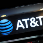 AT&T shares fall for a fourth straight session on Friday, company to launch 5G at three more locations by the end of 2018