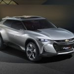 General Motors shares rebound on Friday, company's Chevrolet Blazer to be manufactured in Mexico