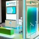 Brighthouse Financial shares fall for a second straight session on Tuesday, company appoints Conor Murphy as Executive VP and COO