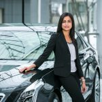 General Motors shares rebound on Wednesday, company appoints Dhivya Suryadevara as Chief Financial Officer