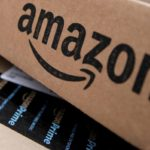 Amazon shares fall for a fifth straight session on Wednesday, e-commerce giant to acquire Israeli firm E8 Storage