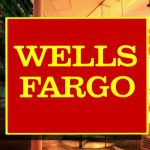 Wells Fargo shares close higher on Friday, 638 employees in mortgage business being dismissed