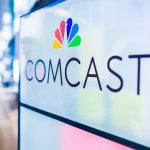 Comcast shares gain the most in one month on Friday, company to keep offering Big Ten Network by Fox