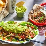 Chipotle shares fall for a second straight session on Tuesday, company to form partnership with DoorDash
