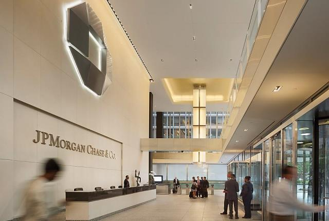 J P Morgan Chase Shares Rebound On Tuesday Group To Establish Wealth Management Business In Luxembourg Facebook gives people the power to share. j p morgan chase shares rebound on