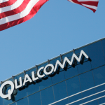 Qualcomm shares close lower on Monday, company signs 5G Multimode global patent license agreement with HMD Global