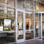 Sprint shares gain for a second straight session on Wednesday, wireless carrier sells Pinsight Media to InMobi