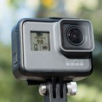 GoPro shares fall for a second straight session on Monday, US-bound camera production expected to be moved out of China