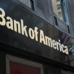 Bank of America shares close higher on Tuesday, first-quarter earnings exceed estimates as loan growth, cost cuts support