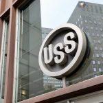 United States Steel shares slump after forecast for second-quarter losses
