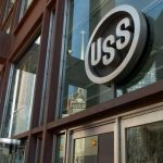 "US Steel shares fall the most in a month on Wednesday as UBS downgrades stock to ""Sell"", assigns price target of $10"