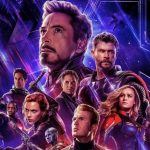 "Walt Disney shares fall for a second straight session on Monday, ""Avengers: Endgame"" now only $15 million short of record set by ""Avatar"""