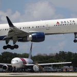 Delta Air shares close higher on Thursday, daily cash burn may rise to $14 million in Q4, airline says