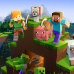 Microsoft shares gain for a second straight session on Monday, company to utilize Nvidia's real-time ray tracing tech for more realistic graphics on Minecraft