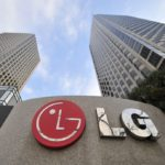 LG Display shares fall for a fourth straight session on Wednesday, company announces voluntary redundancy program as losses mount