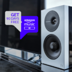 Amazon shares rebound on Tuesday, e-commerce giant launches Amazon Music HD