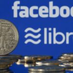Facebook shares gain the most in a week on Monday, Libra project may use currency-pegged stablecoins, executive says