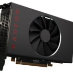 AMD shares fall for a second straight session on Tuesday, company unveils Radeon RX 5500 Series graphics products