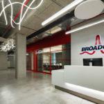 Broadcom shares close lower on Wednesday, EU antitrust regulator orders chip maker to halt exclusivity deals