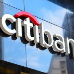Citigroup shares gain for a fourth straight session on Thursday, bank to offer full-time jobs to its interns