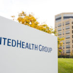 UnitedHealth shares fall for a fifth straight session on Tuesday, health insurer forecasts 2020 earnings between $16.25 and $16.55 per share