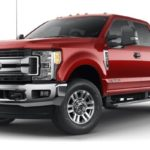Ford shares close lower on Friday, 547 538 Super Duty pickup trucks to be recalled in North America
