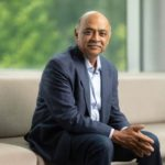 IBM shares gain the most in a year on Friday, Arvind Krishna to take the helm at tech pioneer in April