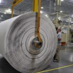 Clearwater Paper shares gain for a fourth straight session on Thursday, Michael Murphy appointed as the company's next CFO