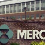 Merck shares close lower on Tuesday, company reports better-than-anticipated results in Q1, but expects $2.1 billion hit to full-year revenue