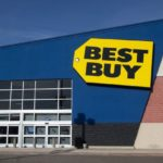 Best Buy shares fall in premarket trading, first quarter earnings drop