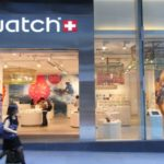 Swatch Group shares drop, investors fear the outcome of China's new security law