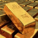 Commodity Market: Gold eases from record highs, but poised for biggest monthly gain since February 2016