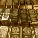 Commodity Market: Gold extends losses as US Dollar holds steady near one-week highs, Fed Chair Powell's Jackson Hole speech in focus