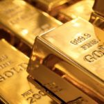 Commodity Market: Gold hits a fresh record high as pandemic-related concerns bolster the metal's safe haven appeal