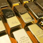 Commodity Market: Gold registers a new all-time high, poised for a ninth straight week of gains
