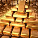Commodity Market: Gold retreats on US bond yield rise, but poised for biggest weekly gain since late December