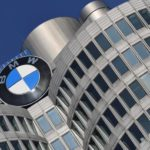 BMW shares jump, company to lay off 6,000 workers
